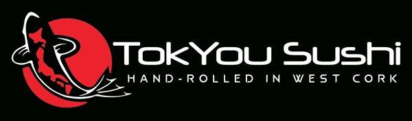 TokYou Sushi Logo